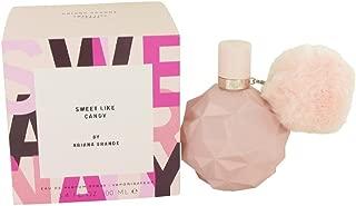 SWEET LIKE CANDY by Ariana Grande 3.4 Ounce / 100 ml Eau de Parfum