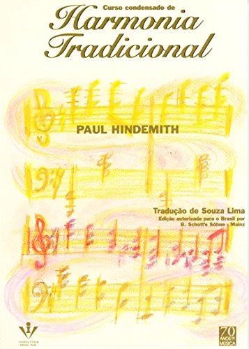Curso condensado de harmonia tradicional