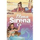 Luces en el mar (Serie Elena Sirena 4) (Spanish Edition)