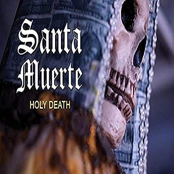 Diosa Santa Muerte