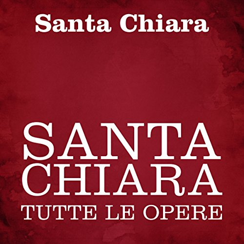 Santa Chiara cover art