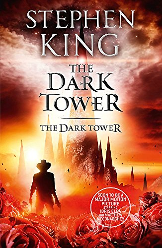 The dark tower: Stephen King: 7