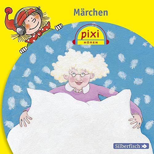 Pixi Hören: Pixi Hören. Märchen: 1 CD
