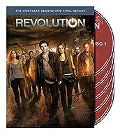 Revolution: The Complete Second Season [DVD]