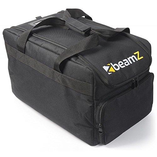 Beamz ac-410schwarz–Box (schwarz, 45,7cm, 28cm, 29,2cm, Staubresistent, Kratzresistent)