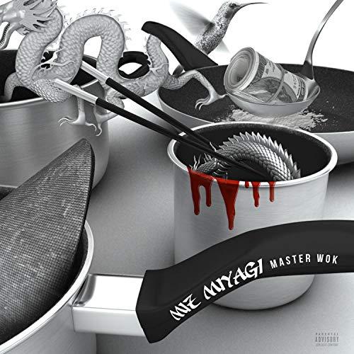 Master Wok [Explicit]