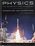 Bundle: Physics for Scientists and Engineers: Foundations and Connections, Extended Version with Modern + WebAssign Printed Access Card for Katz s ... and Connections, 1st Edition, Multi-Term