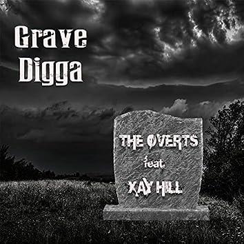 Grave Digga (feat. Xay Hill)