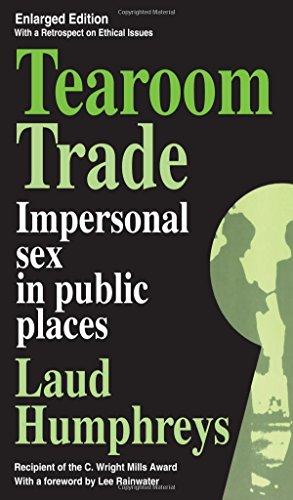 Tearoom Trade (Observations)