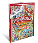 The Official Pokemon HeartGold and SoulSilver Kanto Guide and National Pokedex de The Pokemon Company International Inc