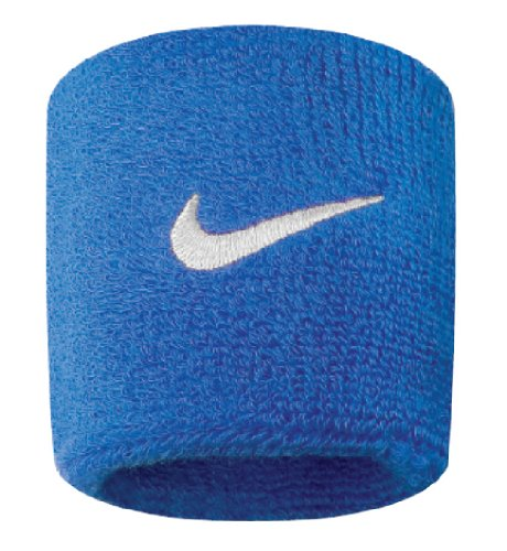Nike Unisex-Youth Gelenkband, royal Blue/White, One Size