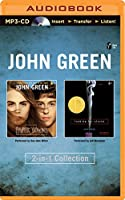 John Green 2-in-1 Collection: Paper Towns / Looking for Alaska 1501276832 Book Cover
