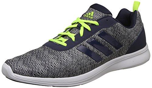 Adidas Men's Adiray 1.0 M Multi Running Shoes-9 UK/India (43 1/3...