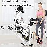 Zoom IMG-2 wgfgxq cyclette spinning bike indoor