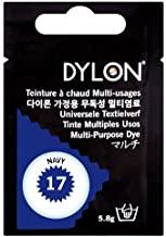 DYLON マルチ (衣類・繊維用染料) 5.8g col.17 ネイビー [日本正規品]
