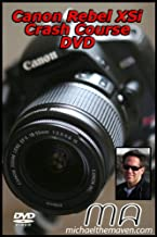 Canon XSI Crash Course Training Tutorial DVD | Made for Beginners!