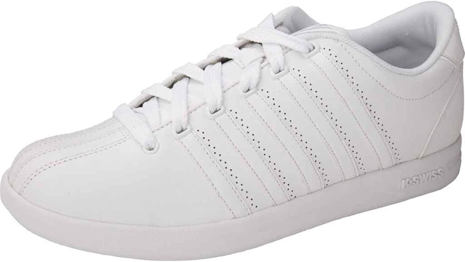 K-Swiss MCMFCOURTPRO Men's Court Pro CMF shoes White