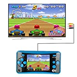 Zoom IMG-2 qingshe qs 4 handheld game