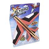 ALEX Toys Poof Xtreme Flyerz Vertex 100, Red/Black