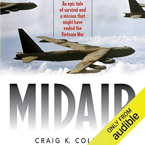 Midair cover art