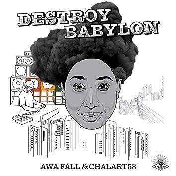 Destroy Babylon
