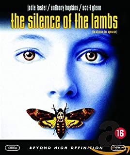 Le Silence des Agneaux [Blu-ray] (B0026IBT04) | Amazon price tracker / tracking, Amazon price history charts, Amazon price watches, Amazon price drop alerts