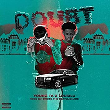 Doubt (feat. Loui3lu)