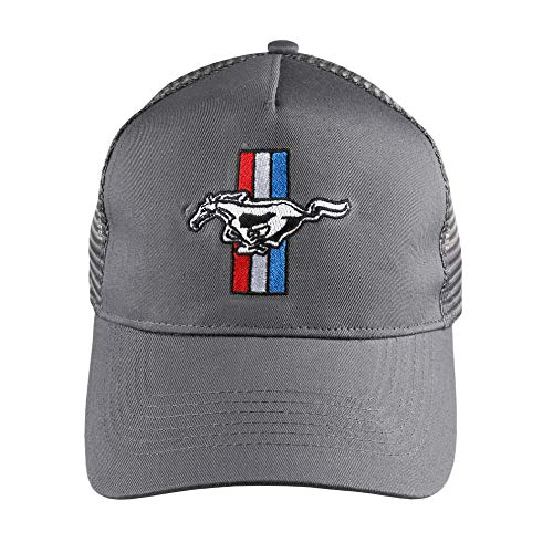 Ford Mustang Logo Cap Casquette Homme