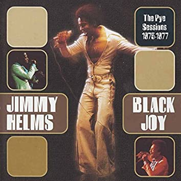 Black Joy - The Pye Sessions (1975-1977)