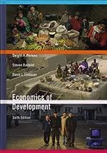Best economics of development sixth edition Reviews