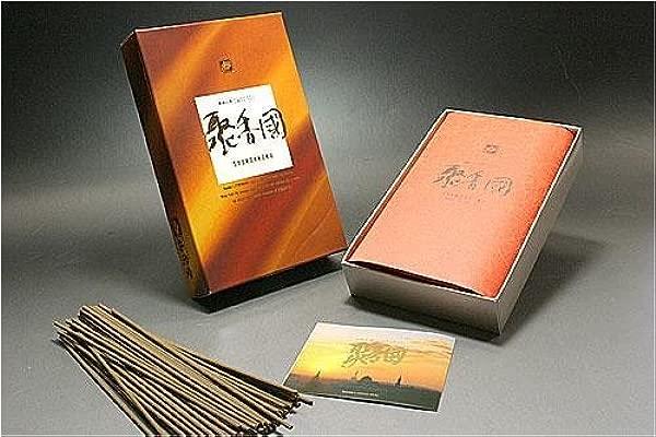 Japanese Incense Shukohkoku 575 Small Size