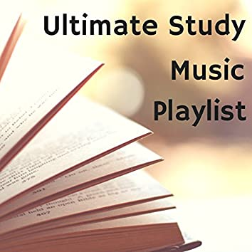 Ultimate Study Music Playlist - Intense Exam Study for Graduation & Homework Revision