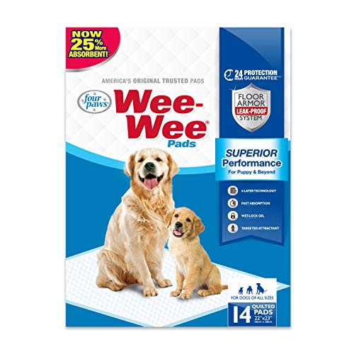 do wee wee pads work for cats