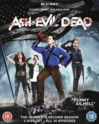 Produktbild Ash vs. Evil Dead - Season 2 (Blu-ray) [UK Import]