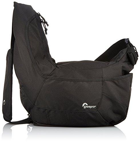 Lowepro Passport Sling III Tasche für Kamera schwarz