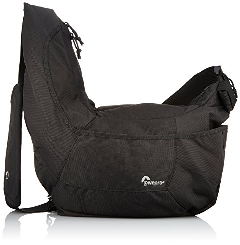 Lowepro Passport Sling III - A Protective Sling Bag for a Compact DSLR or CSC