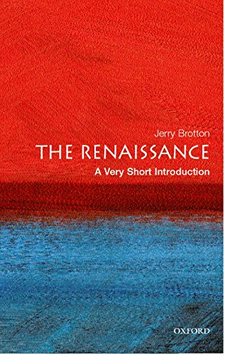 Compare Textbook Prices for The Renaissance: A Very Short Introduction 1 Edition ISBN 9780192801630 by Brotton, Jerry