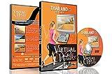 Passeggiate Virtuali - Thailandia Spiagge per Corsi di Trekking, Trekking e Ciclismo