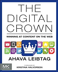 The Digital Crown Cover Thumbnail