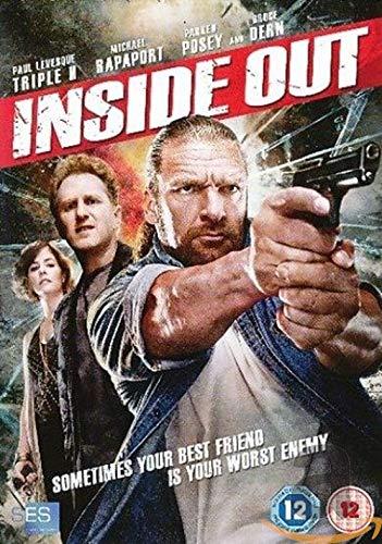 Inside Out [DVD] [UK Import]