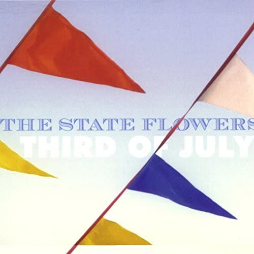The State Flowers