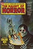 The Haunt of Horror, June 1973 (Vol. 1, No. 1)