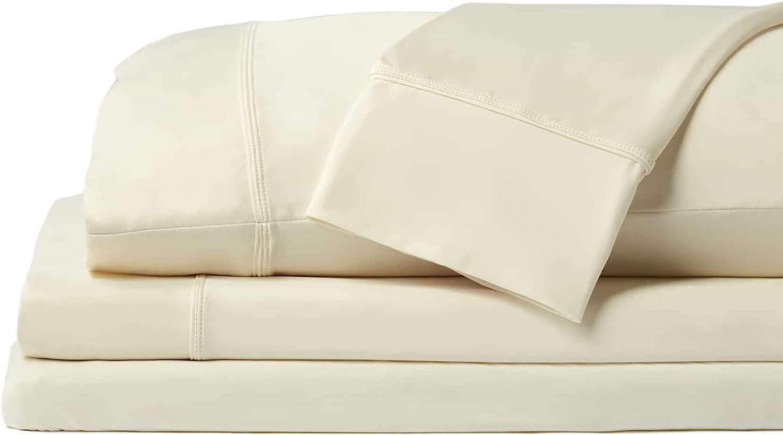 SHEEX - Original Performance Sheet with Ultra Set Pillowcases Very Outstanding popular 2