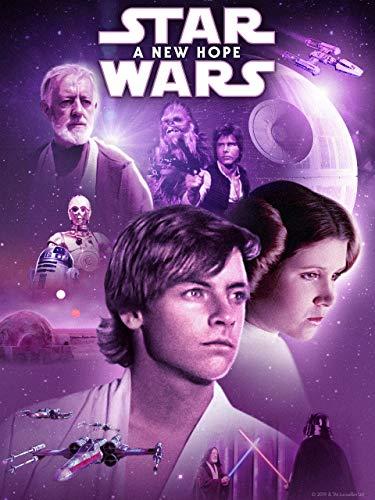 Star Wars: Eine Neue Hoffnung (4K UHD)