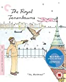 The Royal Tenenbaums [The Criterion Collection] [Blu-ray] [2002] [Region Free]