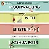Bargain Audio Book - Moonwalking with Einstein