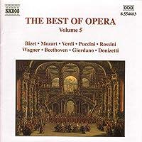 Best of Opera 5