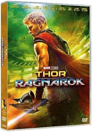 thor ragnarok DVD Italian Import