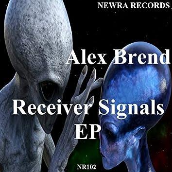 Receiver Signals EP