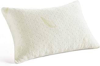 bamboo cover memory foam pillow